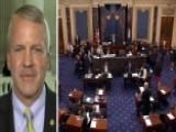 Sen. Dan Sullivan: It's Time We Have The Debate