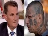 Sheriff Praises Trump For Making Gang Eradication A Priority