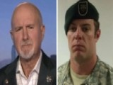 Slain Green Beret's Father Believes Killer Did Not Act Alone
