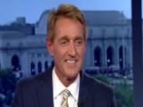 Sen. Flake On WH Staff Changes, Republican Agenda, New Book