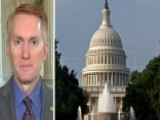 Sen. Lankford: The Heart Of The Senate Is To Do Debate