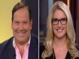 Steve Cortes, Marie Harf Debate Russian Election Meddling
