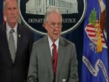 Sessions: No One Is Entitled To Reveal Sensitive Information