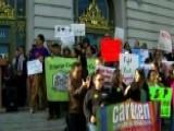 San Francisco Settles Sanctuary City Lawsuit For $190K
