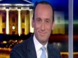Stephen Miller: Extreme Media Trying To Tear Down Trump