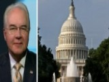 Secretary Price: Onus Is On Congress To Act On Health Care