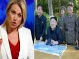State Department: Our Position On North Korea Hasn't Changed