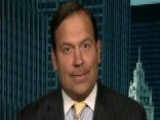 Steve Cortes On Immigration: Federal Law Is Paramount