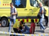 Shock Of Barcelona Terror Attack Resonates Throughout Spain