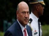 Source Says Gary Cohn Drafted WH Resignation Letter