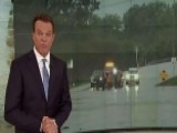 Shepard Smith Updates Historic Flooding From Harvey