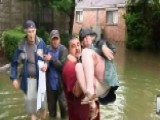 Samaritan's Purse Deploys 5 Disaster Relief Units To Texas