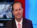 Sen. Mike Lee On Harvey Recovery, Tax Reform Efforts