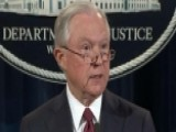 Sessions: DACA Program Is Being Rescinded