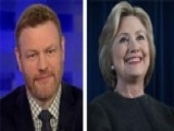 Steyn: Hillary Was The 'entitled Candidate'