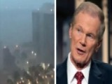 Sen. Nelson: Irma Could Be Tampa Bay's Worst Nightmare