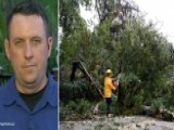 Storm Chaser On What Made Irma So Powerful