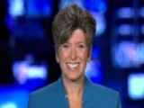Sen. Joni Ernst On Rolling Back Perks For Former Presidents