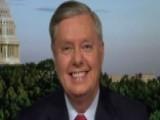 Sen. Graham Spearheading New ObamaCare Repeal 00001324 Plan