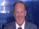 Sean Spicer On Optics Of Trump Meeting With Democrats
