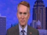 Sen. Lankford On The Importance Of Trump's Travel Ban