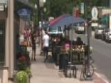 Small Town Population Trends Shifting Across US