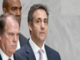 Senate Panel To Hold Public Hearing With Michael Cohen