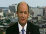 Sen. Chris Coons: Bill Ends Medicaid As We Know It