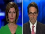 Sharyl Attkisson Speaks Out About Obama-era Surveillance