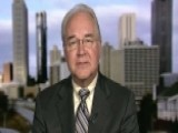Sec. Tom Price On Health Care Bill, Private Plane Use