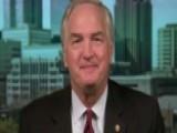 Sen. Strange: I Want Progress On Tax And Health Care Reform