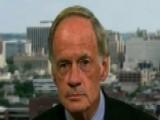 Sen. Carper On Possibility Of Bipartisan Health Care Reform