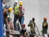 Search Teams Not Giving Up On Rescue Efforts In Mexico