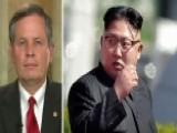 Sen. Daines: 'Bully' Kim Jong Un Only Understands Force