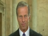 Sen. Thune: Republicans Can't Afford To Fail On Tax Reform