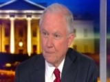 Sessions: Too Much Suppression Of Free Speech On Campus