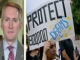Sen. Lankford Announces Conservative Plan To Fix DACA