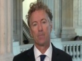 Sen. Paul: WH 'excited' About My Health Care Alternative