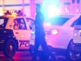 Sheriff: At Least 50 Killed In Las Vegas Mass Shooting