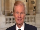 Sen. Nelson: Humanity Has To Overtake Politics Amid Tragedy