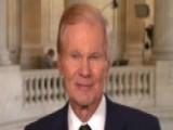 Sen. Nelson: Humanity Has To Overtake Politics Amid Tragedy