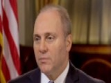 Scalise On Vegas Shooting, His View Of The Second Amendment