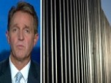 Sen. Jeff Flake's Bill Pairs DACA Solution With Border Wall