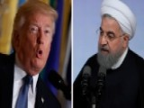 Should Trump Decertify The Iran Nuclear Deal?