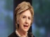 Stirewalt: Weinstein Draws Attention To Clinton Scandal