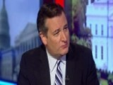 Sen. Cruz: Republican Party's Future Hanging In The Balance