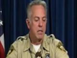 Sheriff Changes Timeline Of Las Vegas Concert Attack Again
