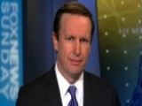 Sen. Murphy On Countering Threats From Iran And North Korea