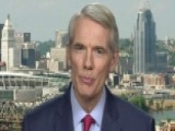 Sen. Rob Portman On Defining 'middle Class Tax Cuts'