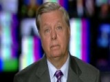 Sen. Graham: If GOP Can't Pass Tax Reform, What Good Are We?